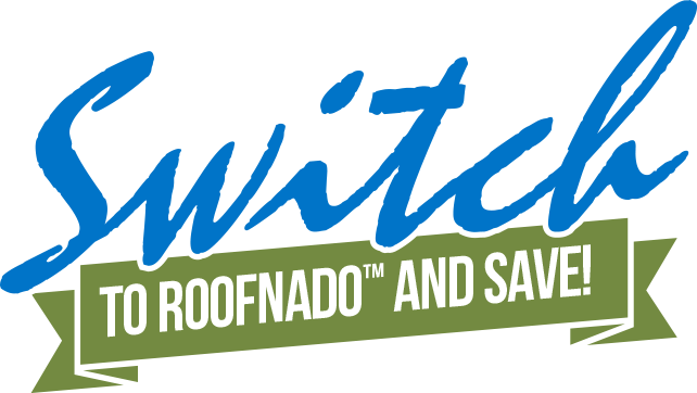 Switch to Roofnado logo